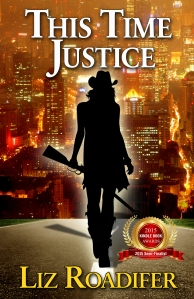 new ecover This Time Justice